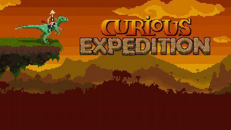 Eksploracja bez końca - roguelike RPG, w którym poczujecie się jak odkrywca. Samiec Alfa #38