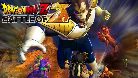 Gramy w Dragon Ball Z: Battle of Z