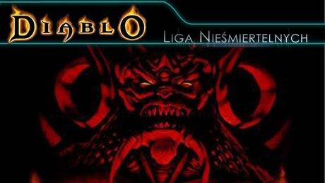 Liga Nie�miertelnych: Diablo