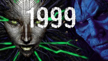 1999 - To był dopiero rok!