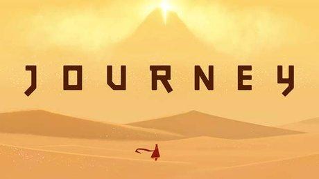 Journey - inna gra