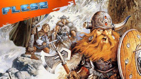 Baldur's Gate powraca, tak jakby... FLESZ - 9 stycznia 2015