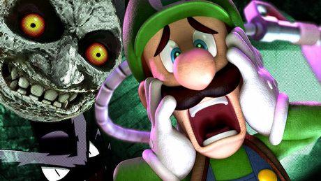 Najbardziej przerażające sceny z gier dla dzieci