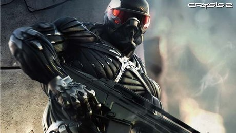 Crysis 2 na PC w max detalach