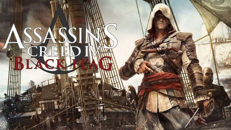 Gramy w Assassin's Creed IV na PC