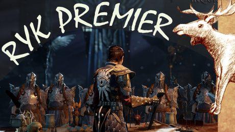 Dragon Age, Far Cry, GTA � taki mamy tydzie�. FLESZ: Ryk Premier � 17 listopada 2014.