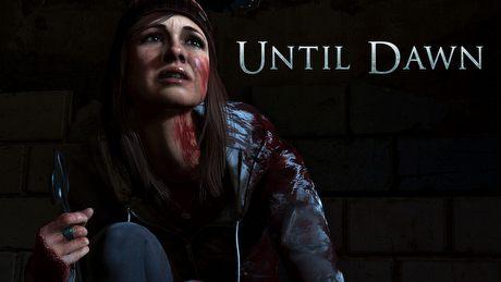 Gramy w Until Dawn - nieliniowy horror, gdzie każda decyzja ma swoje konsekwencje