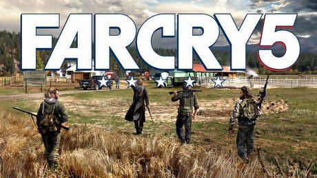 Far Cry 5 w akcji - nasze wrażenia z E3 2017