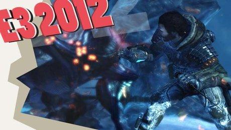 E3: Gramy w Lost Planet 3