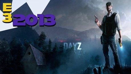E3: Gramy w DayZ