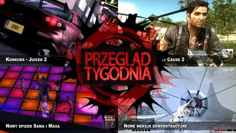 Przegląd tygodnia (26 stycznia – 1 lutego 2008)