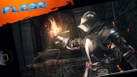 Dark Souls na komórki? Wyszła gra Slashy Souls. FLESZ – 1 marca 2016