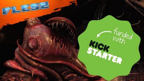 Ofiara Kickstartera – Torment zostanie przycięty. FLESZ – 31 stycznia 2017