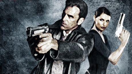 Femme fatale w deszczu  - Max Payne 2: The Fall of Max Payne