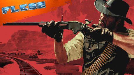Rockstar wróci na Dziki Zachód w Red Dead Redemption 2? FLESZ – 1 grudnia 2015