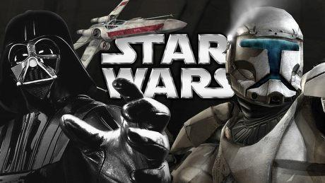 Nasze ulubione gry ze świata Star Wars!
