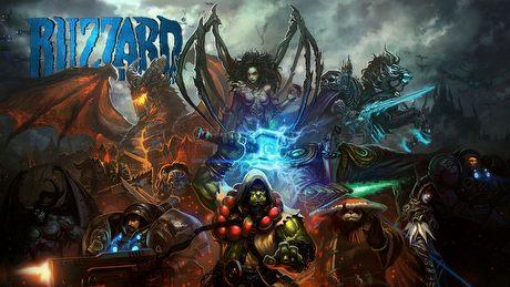 7 lat w produkcji, pieniądze w błoto. Czym był Project Titan od Blizzarda?