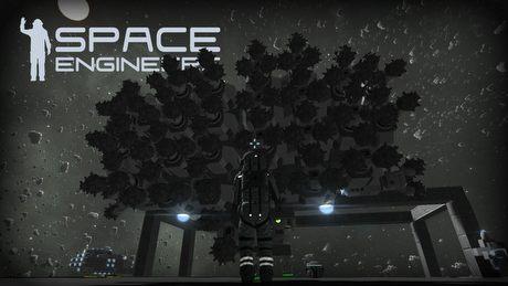 Space Engineers - 5 wyzwań kosmicznego inżyniera