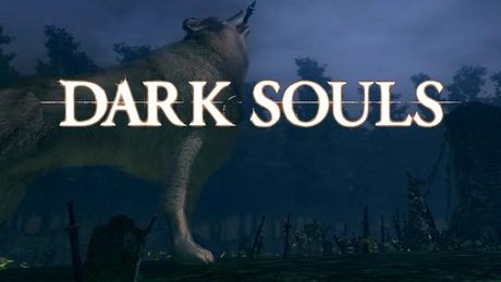 Kącik Dark Souls #5 - Grind i Sif