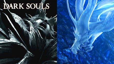 Kącik Dark Souls #10 - Seath i Królowie