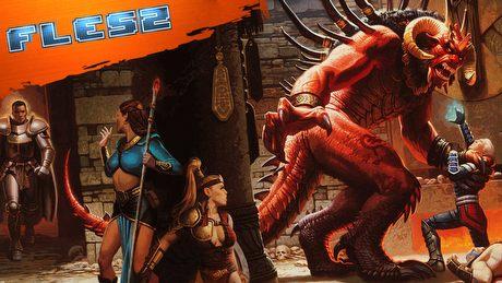 Czy Diablo II doczeka się nowej wersji? FLESZ – 5 listopada 2015