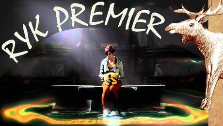 FLESZ: Ryk Premier - 25 sierpnia 2014 - Dark Souls, InFamous, Metro