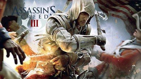 To, co najlepsze w Assassin's Creed III
