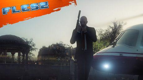Agent 47 widziany w Kolorado – piąty epizod Hitmana. FLESZ – 7 września 2016