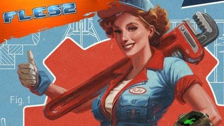 Co przyniosą dodatki do Fallouta 4? FLESZ 17 lutego 2016