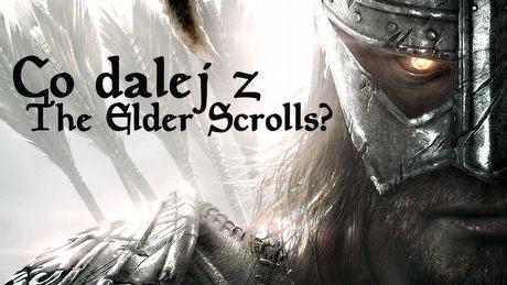 Co dalej z The Elder Scrolls - czy TES VI przestraszył się Wiedźmina?