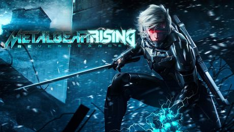 Gramy w Metal Gear Rising Revengeance na PC