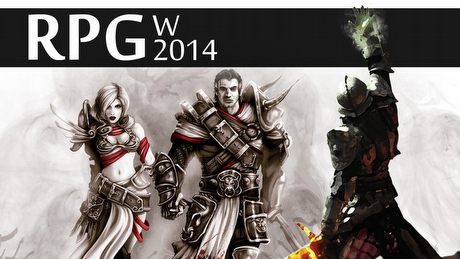 To by� �wietny rok dla RPG-�w! Gambri i Vermi podsumowuj� 2014