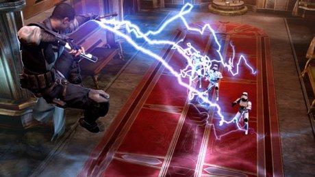 Star Wars: The Force Unleashed II - Moc silna?