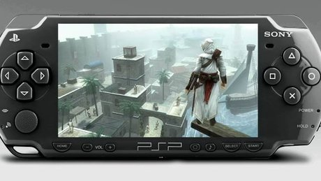 Gramy w Assassin's Creed: Bloodlines