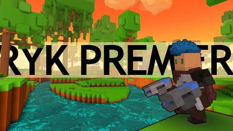 Kiedy Minecraft spotyka Cube World � w co zagramy w tym tygodniu?
