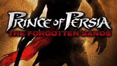 Recenzja Prince of Persia: Zapomniane Piaski