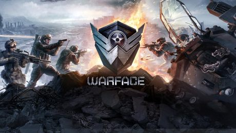 Gramy w Warface - tryb versus