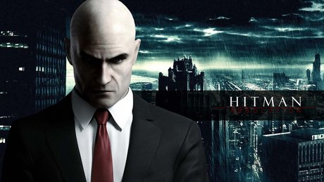 Gramy w Hitman: Absolution!