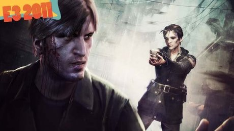E3: Gramy w Silent Hill: Downpour