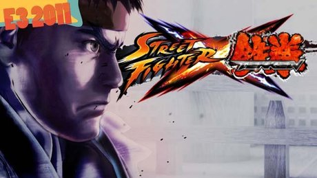 E3: Gramy w Street Fighter X Tekken