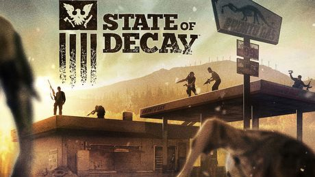 Gramy w State of Decay