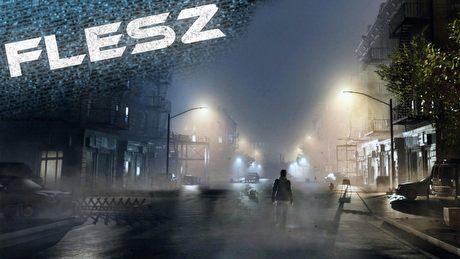 FLESZ - 21 sierpnia 2014 - otwarty świat w Silent Hills?
