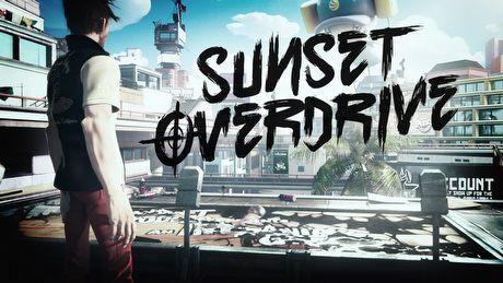 Gramy w Sunset Overdrive - rewelacyjna zabawa w otwartym świecie