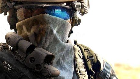 Gramy w Ghost Recon: Future Soldier [2/2]