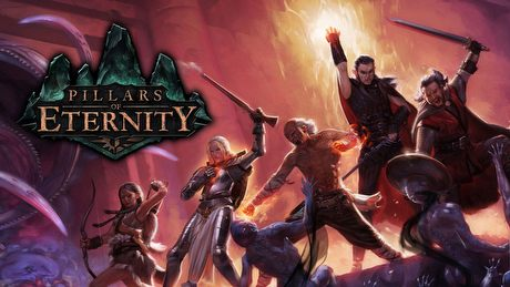 Pillars of Eternity - czy Baldur's Gate doczeka się następcy?