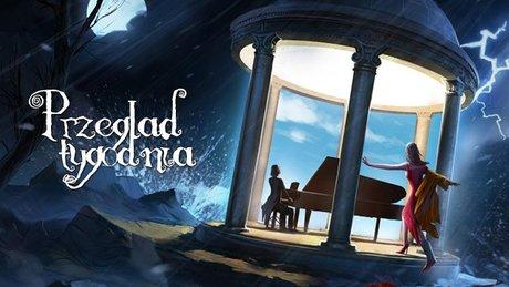Przegląd tygodnia - Chopin gra w Krakowie