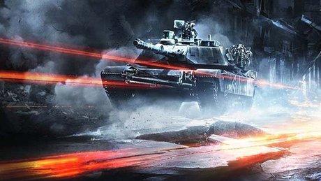 Battlefield 3 - gra przeglądarkowa?!