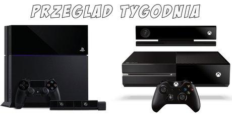 Przegląd Tygodnia - lincz Microsoftu, triumf Sony? [1/2]