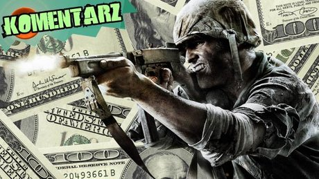 Komentarz: Abonament w Call of Duty?