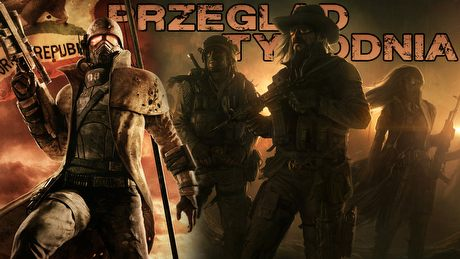 Przegląd Tygodnia - Fallout 4, Blizzard, The Division